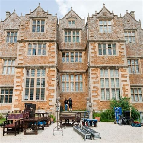 chastleton house wolf hall stately homes wolf hall filming locations good housekeeping