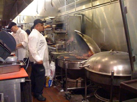 weber cuisine chicago a day in the of a convention attendee out