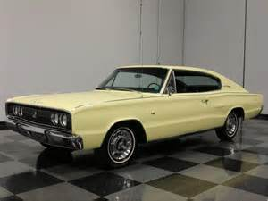 1966 dodge charger for sale yellow 1966 dodge charger