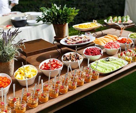 backyard brunch outdoor wedding reception wedding reception ideas and colin o donoghue on pinterest