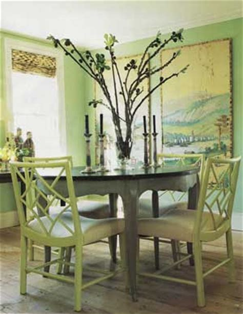 painting dining room furniture the green room interiors chattanooga tn interior decorator designer painted dining chairs