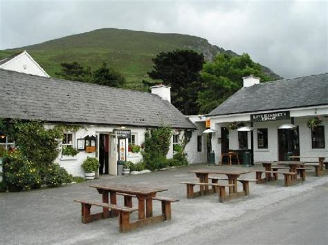 Kate Kearney Cottage by Where To Eat The Valleys Of The Reeks