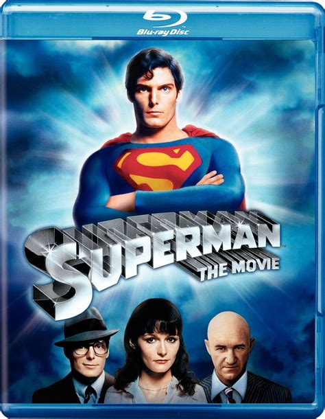 film blu ray ku superman dvd release date