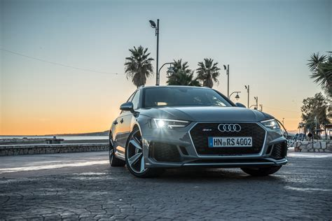 audi rs4 new touring malaga with the new audi rs4 avant mr goodlife