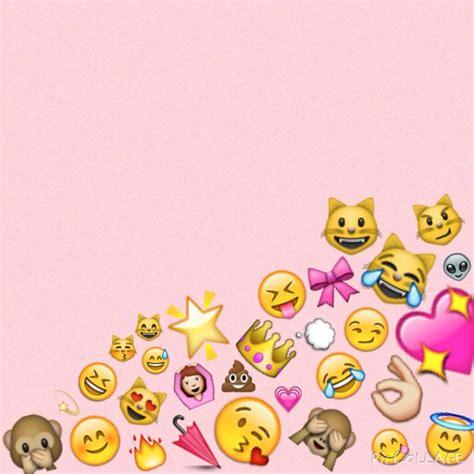 emoji wallpaper for mobile emojis wallpaper phone pinterest