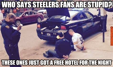 brownsmemes pittsburgh week had a happy ending