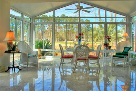 Ideas For Sunroom Windows Conservatories Lifestyle Remodeling Ta Bay Sunrooms