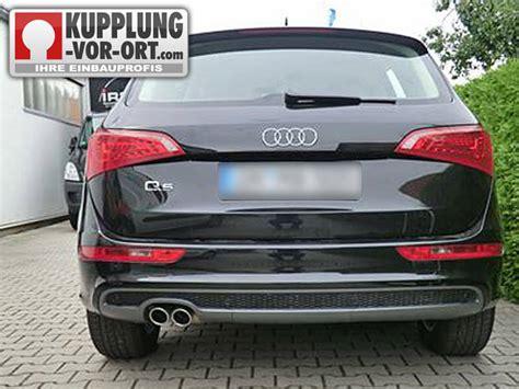 Kupplung Audi by Anh 228 Ngerkupplung F 252 R Audi Q5 Kupplung Vor Ort