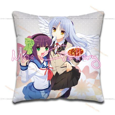 Beats Pillow by Beats Tachibana Kanade Throw Pillow 03 Throw Pillow