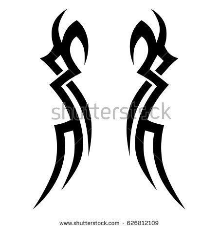 maori tattoo stock images royalty free images amp vectors