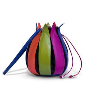 Calla Lily Tulip Collection By Lin Bags Amp Accessoires