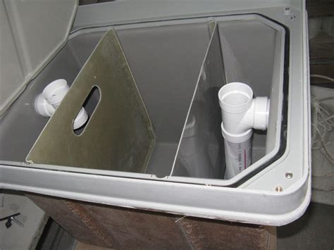 grease traps barbados grease interceptor fiberglass