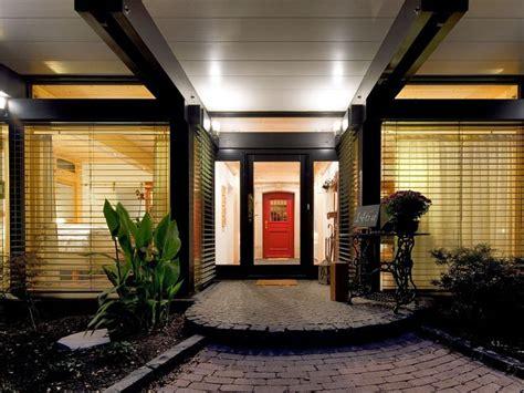 ingresso di casa come organizzare l ingresso di casa secondo il feng shui