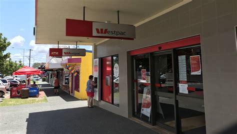 westpac bank in australia westpac looks to laurieton branch port macquarie news