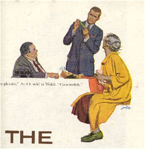 Three For The Chair Nero Wolfe archie s corner with an accumulation of information
