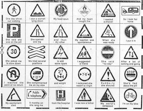 printable road safety colouring sheets 6 best images of road signs printable coloring pages