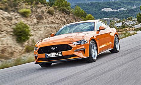 Mustang Auto Kosten by Neuer Ford Mustang Weniger Ps Daf 252 R Teurer Autogazette De