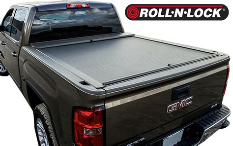 roll and lock bed cover roll n lock tonneau covers free shipping pickupspecialties