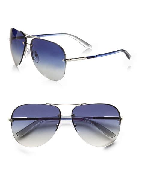 Rimless Aviator Sunglasses rimless aviator sunglasses for gallo