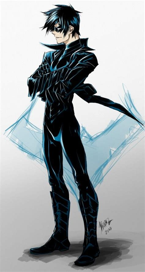 nightwing hairstyle 17 best images about alphacomics nightwing nightwing and