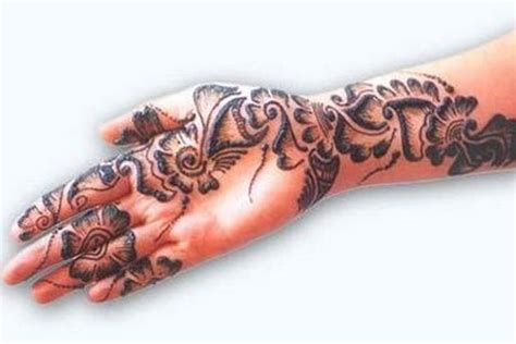 these beautiful mehndi designs with updated images will