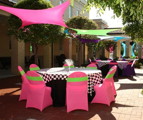 80s decor 17 best images about awesome 80 s party ideas on