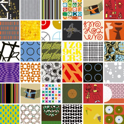 pattern types fabric productions zo 235 rose davies