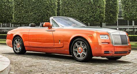 Rolls Royce Of Beverly Rolls Royce Phantom Dhc Beverly Edition Feels Right