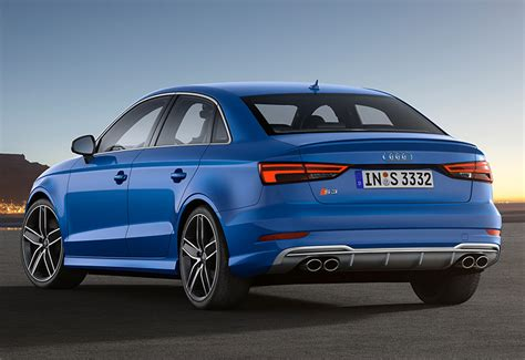 Audi S3 Sedan by Audi S3 Sedan Price Autos Post