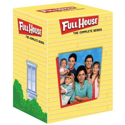 full house dvd full house the complete series collection full frame