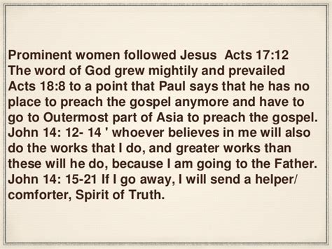 god will send a comforter 12 08 i believe in the holy spirit