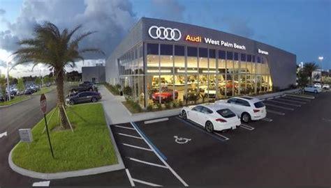 audi west palm audi west palm car dealership in west palm fl