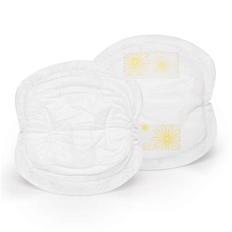 Pad Breast Pads 56 medela nursing pads pack of 60 disposable