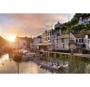 Top 10 Cornish Fishing Villages  VW Camper Hire Blog