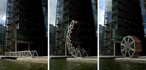 incredible moving bridges   engineering degree