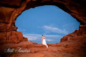 wedding arches national park arches national park weddings still timeless