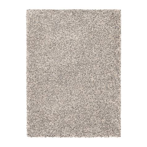 tappeto lungo vindum tappeto pelo lungo 133x180 cm ikea