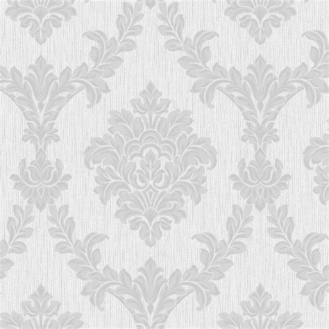 grey patterned glitter wallpaper fine decor richmond damask textured glitter wallpaper soft