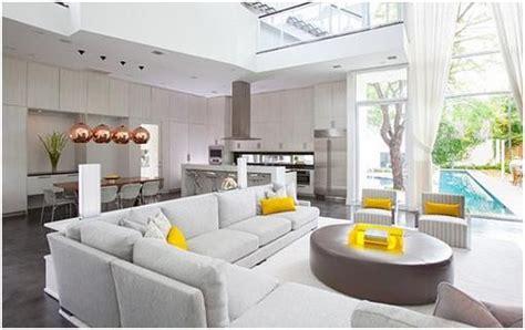 home designer interiors 2014 modern moda salon dekorasyonu