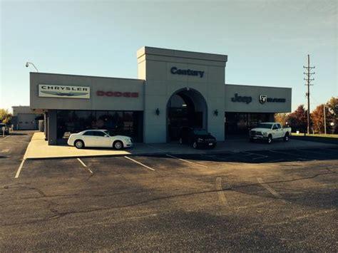 century dodge wentzville century dodge chrysler jeep car dealership in wentzville