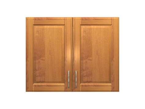 Cabinet Tray Dividers by 2 Door Wall Cabinet With Tray Dividers