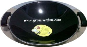 Wajan Royal Maspion royal wok maspion wajan enamel maspion murah