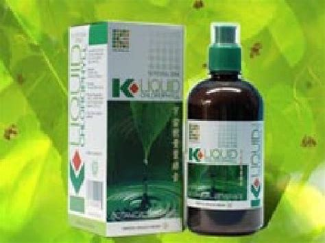 K Link Liquid Cholorofil Original ms k link rejeki mulya uie liquid chlorophyll 500ml