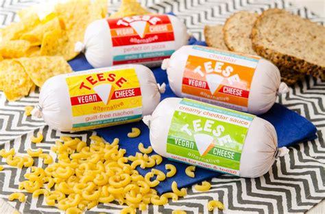 Vegan Giveaway - teese vegan cheese review and giveaway vegan cuts