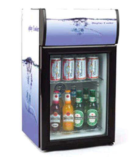 Small Desk Refrigerator Display Refrigerator Type Desk Top Glass Door Small Display Fridge View Glass Door Small