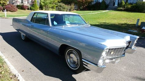 used cadillac devilles for sale 100 1967 cadillac coupe for sale 1967