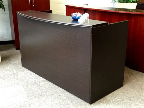 Gumtree Reception Desk Desk For Sale Gumtree Reception Desk Light Oak 5section Shaped Reception Unit 5800mm Ikea White