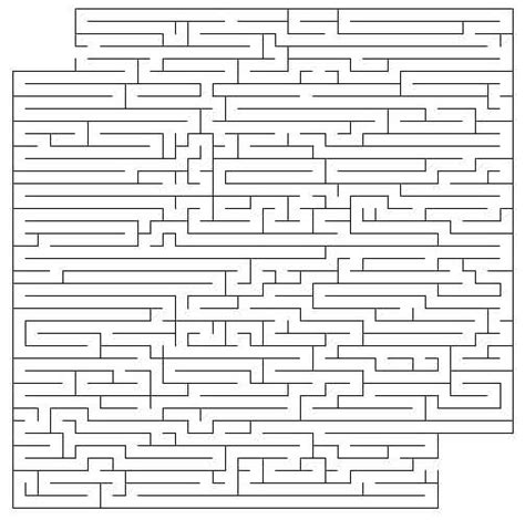 printable science maze maze page print your free maze at allkidsnetwork com