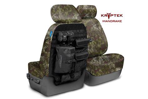2014 f 150 camo seat covers 2013 2014 f150 coverking ballistic kryptek mandrake front