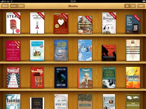 i a books ibooks updated with image zoom audio and support